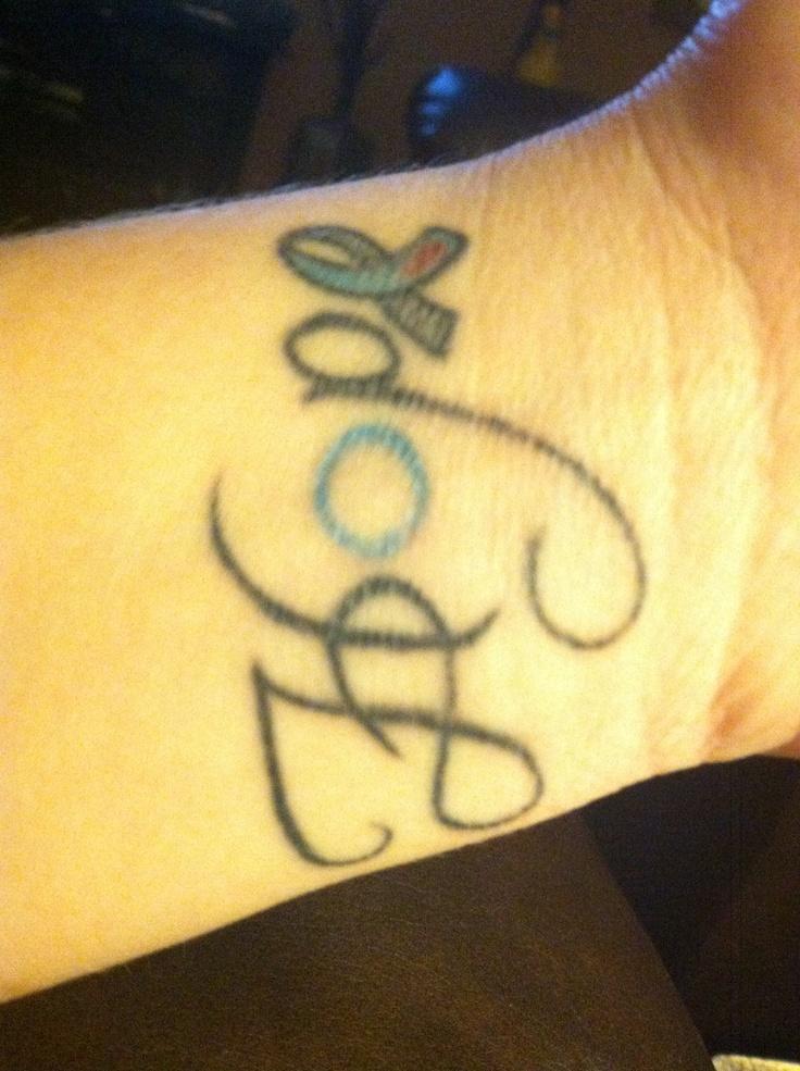 Diabetic Tattoos