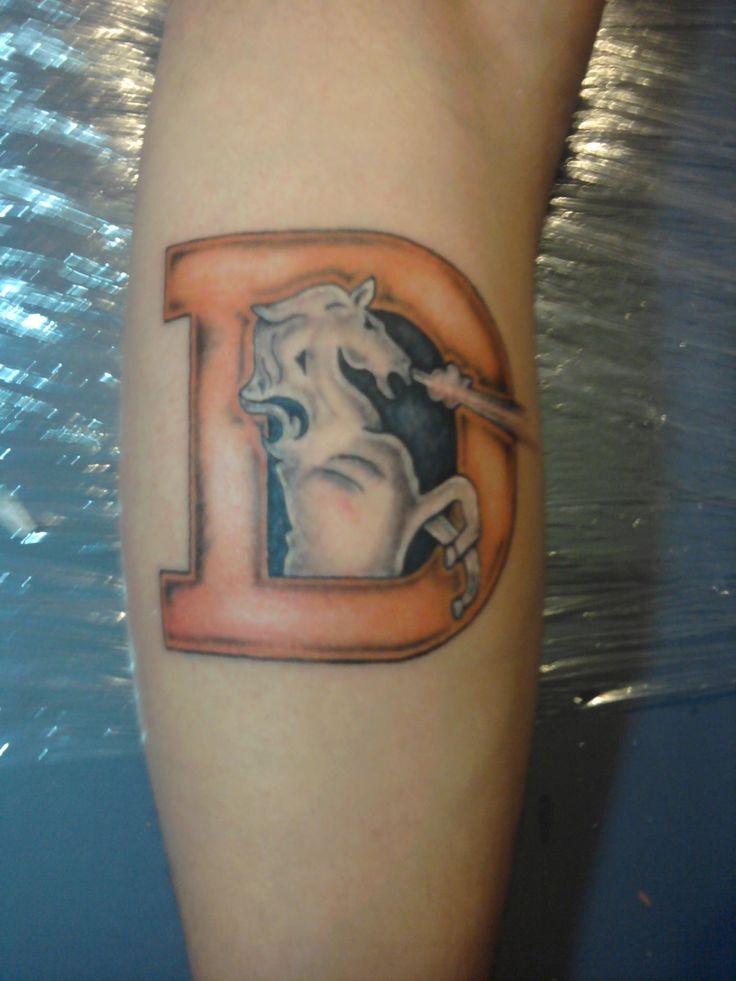 Denver Tattoos