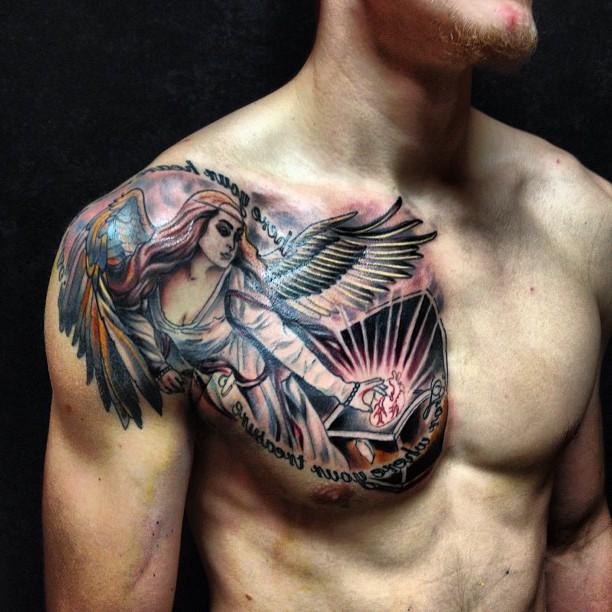 Archangels Tattoos