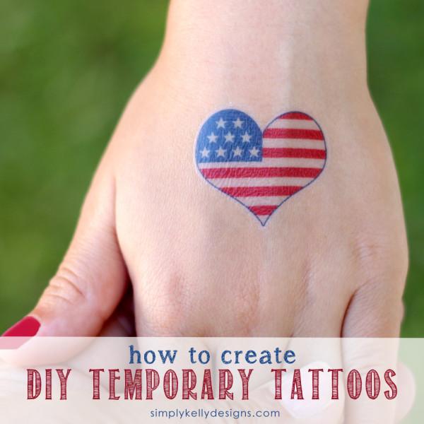 Creating Tattoos