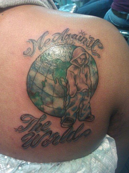 Worldwide Tattoos
