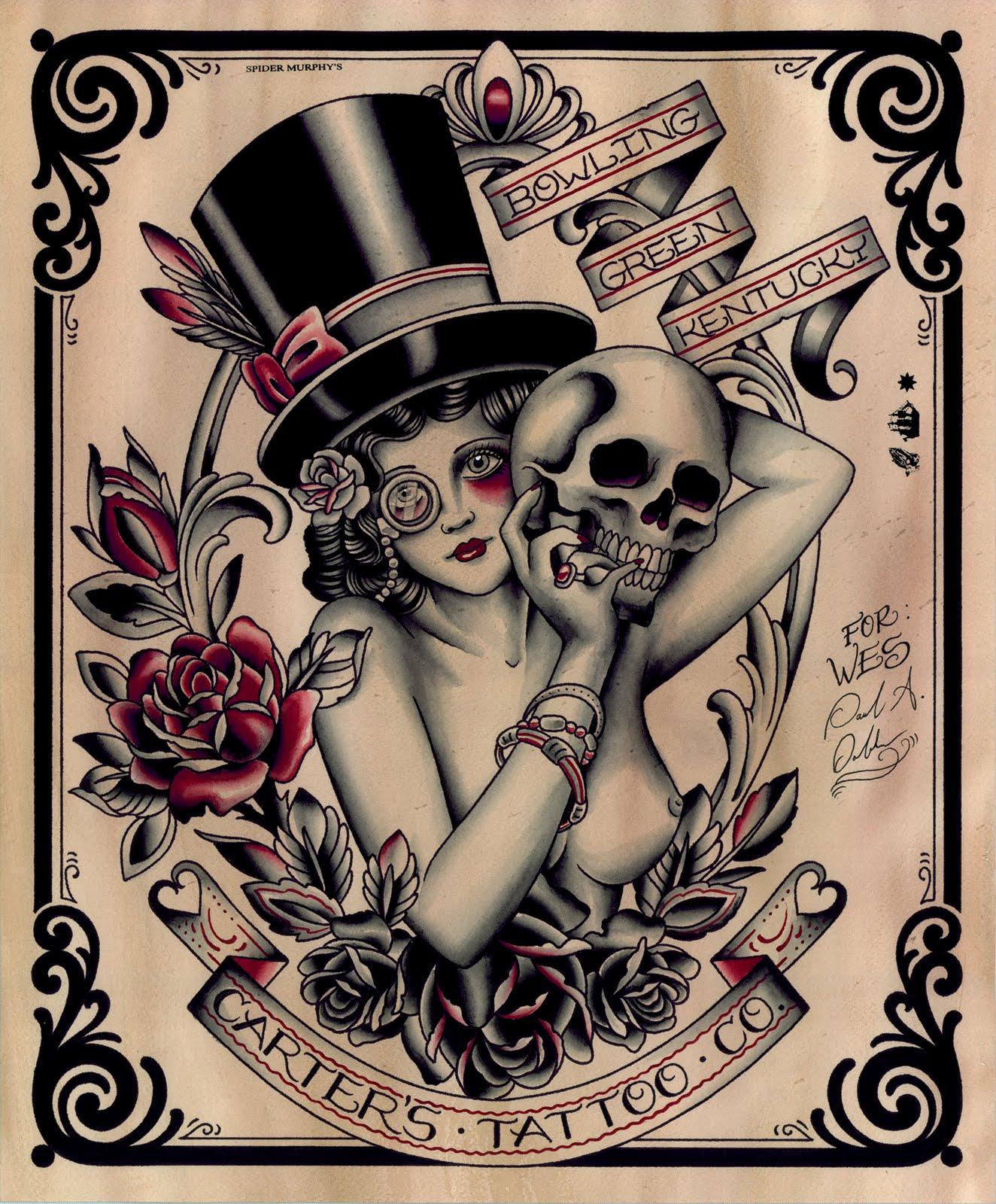 Best flash Tattoos