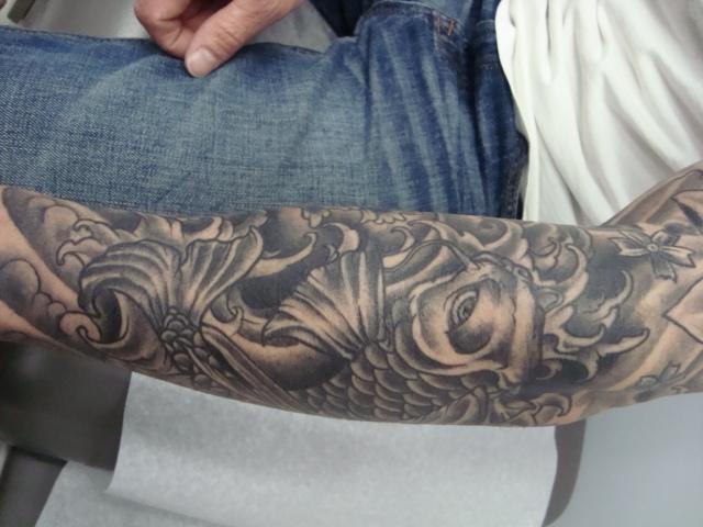 outer forearm tattoos. Black Bedroom Furniture Sets. Home Design Ideas
