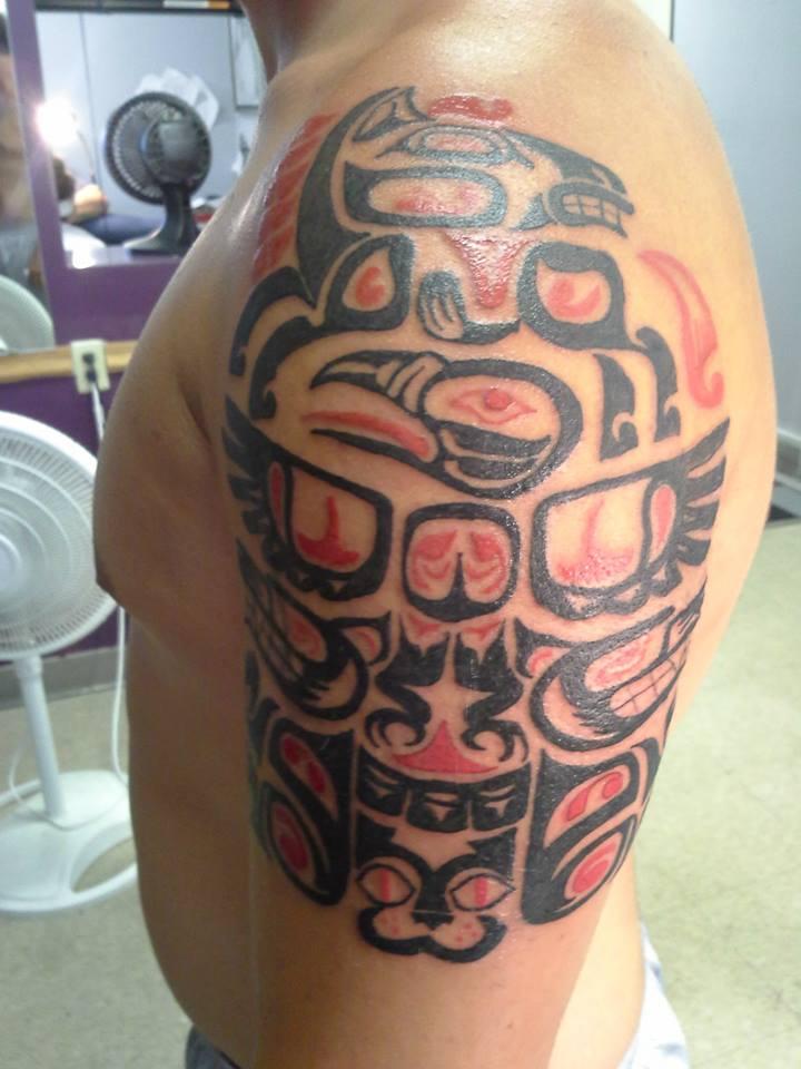cincinnati tattoos