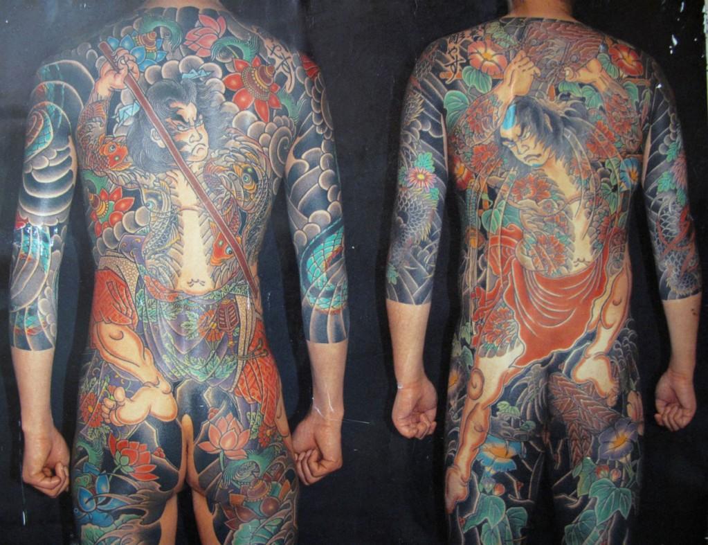 Privat tattoo