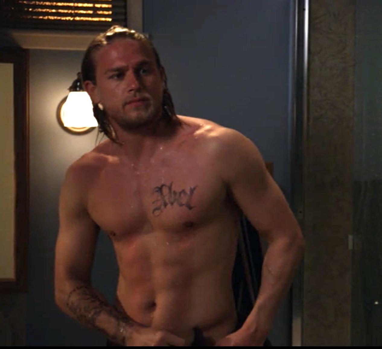 Jax Teller Tattoos