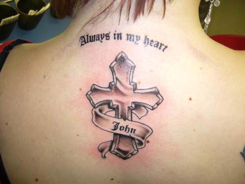 Loved Ones Tattoos