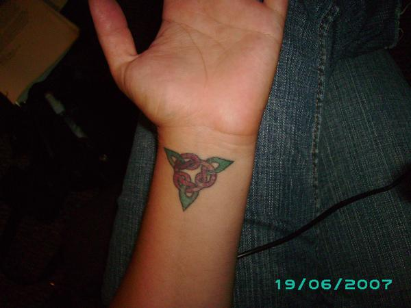 Wiccan Symbol Tattoos And Their Meanings Real Wiccan Symbols Wiccan