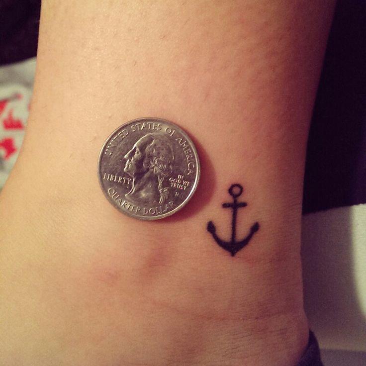 Small Simple Tattoos