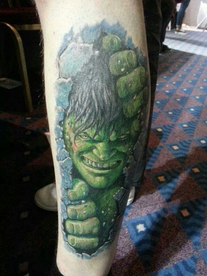 Tattoo Unlocked