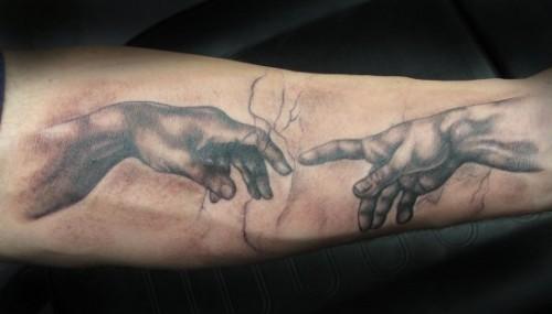 North carolina Tattoos
