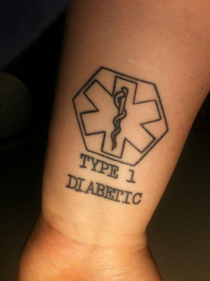 Medical Alert Tattoos