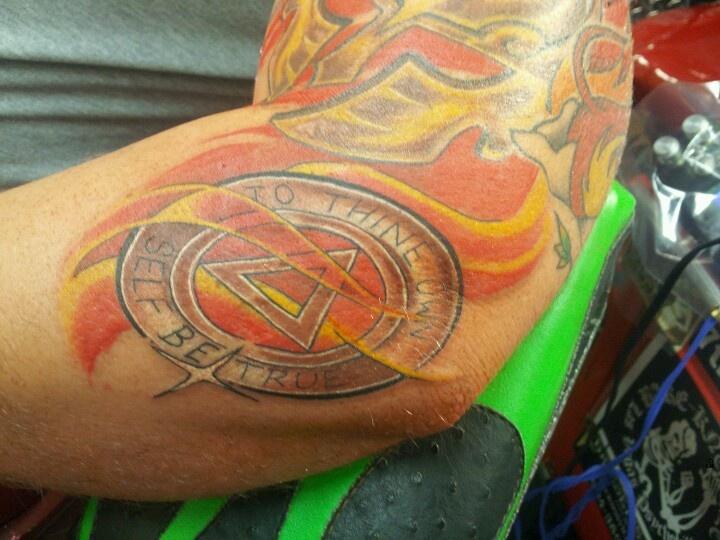 Aa Tattoos