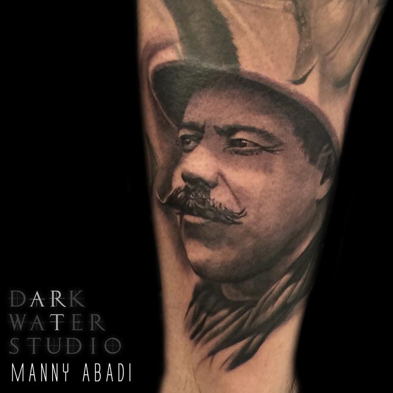 Pancho Villa Quotes Tattoos