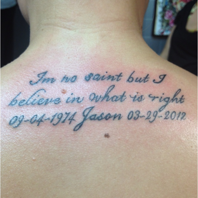 Father Son Quotes Tattoos 71965 Loadtve