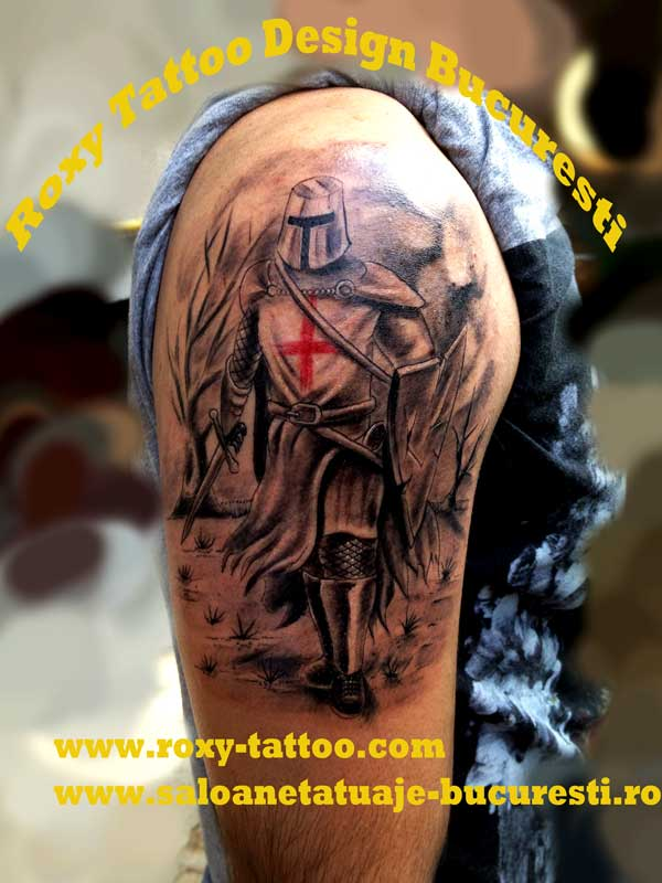 Army medic tattoos for Combat engineer tattoo