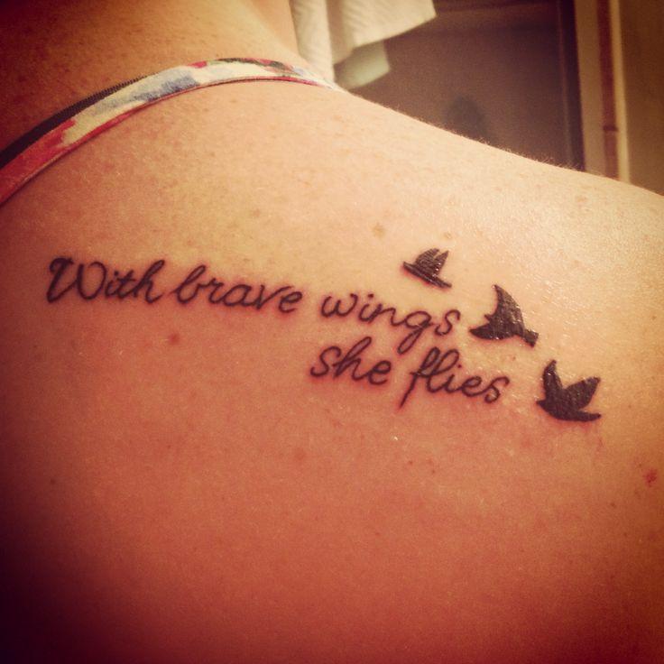 In Memory Tattoos