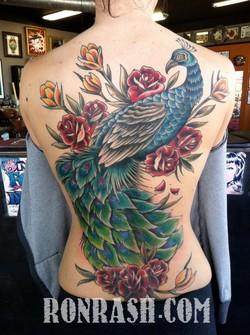 Reno Tattoos